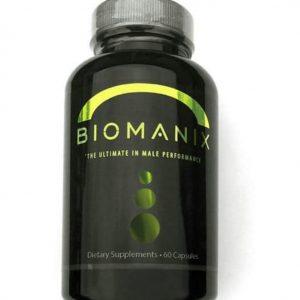 Biomanix Capsule